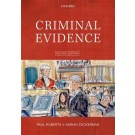 Criminal Evidence 2nd Edition