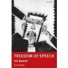Freedom of Speech 2nd Edition