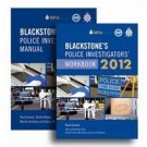 Bundled Set: Blackstone's Police Investigators Manual and Investigators Workbook 2011