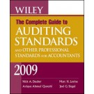 Wiley The Complete Guide to Auditing Standards, and Other Professional Standards for Accountants 2009