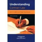 Understanding Contract Law 5th Edition
