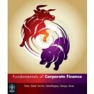 Fundamentals of Corporate Finance, Australian Edition
