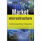 Market Microstructure: Confronting Many Viewpoints
