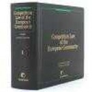 Competition Law of the European Union, Second Edition
