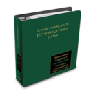 International Employment Law, 2nd Edition