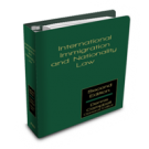 International Immigration and Nationality Law, 2nd Edition