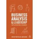 Business Analysis and Leadership