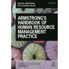 Armstrong's Handbook of Human Resource Management Practice, 14th Edition
