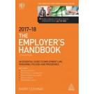 The Employer's Handbook 2017-2018