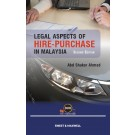 Legal Aspects of Hire-Purchase in Malaysia