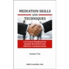 Mediation Skills and Techniques