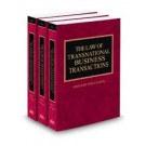 The Law of Transnational Business Transactions, 2013 Edition