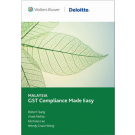 GST Compliance Made Easy, Malaysia