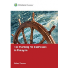Tax Planning for Businesses in Malaysia