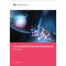 Consolidated Financial Statements, 8th Edition