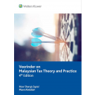 Veerinder on Malaysian Tax Theory and Practice, 4th Edition