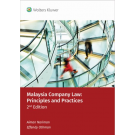 Malaysia Company Law: Principles and Practices, 2nd Edition