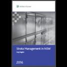 Strata Management in NSW