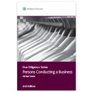 Due Diligence: Persons Conducting a Business or Undertaking, 2nd Edition