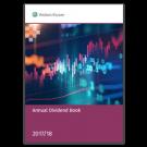 Annual Dividend Book 2017/2018