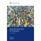 Australian Practical Tax Examples, 4th Edition