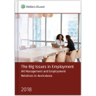The Big Issues in Employment: HR Management and Employment Relations in Australia, 2nd Edition