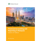 Financial Accounting and Reporting in Malaysia, Volume 2, 7th Edition