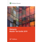 Malaysia Master Tax Guide, 36th Edition