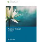 Deferred Taxation, 4th Edition