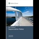 New Zealand Depreciation Rates 2020