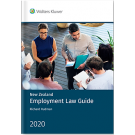 New Zealand Employment Law Guide 2020