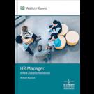 HR Manager: A New Zealand Handbook