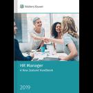 HR Manager: A New Zealand Handbook, 2nd Edition
