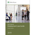 New Zealand Employment Law Guide 2019