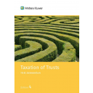 Taxation of Trusts, 4th Edition