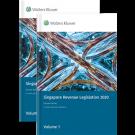 Singapore Revenue Legislation 2020 (11th Edition)
