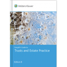 Forsyth's Guide to Trusts and Estate Practice, 8th Edition