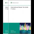 International Master Tax Guide 2021-22, 7th Edition (2 Volume set)
