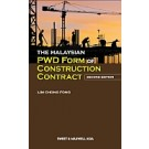 The Malaysian PWD Form of Construction Contract, 2nd Edition + 1st Supplement