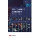 Corporate Finance: IPO and M&A, 4th Edition