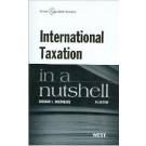 International Taxation in a Nutshell, 9th Edition