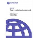 FIDIC Model Representative Agreement (1st Edition, 2013)