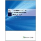 Taxation of the Entertainment Industry (2015)