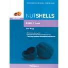 Nutshells Family Law, 9th Edition