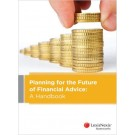 Planning for the Future of Financial Advice in Australia