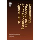 Accounting Procedures in Joint Operating Agreements: An International Perspective