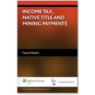 Income Tax, Native Title and Mining Payments
