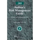 Auditor's Risk Management Guide: Integrating Auditing and ERM (2009)
