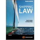 Shipping Law, 4th Edition