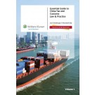 Essential Guide to China Tax and Customs Law & Practice (Two-volume set)